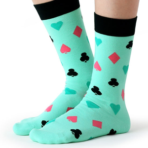 Mens Cotton Rich Socks