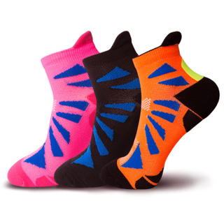 Custom Elite Quick Dry Nylon Men Ankle Sport Socks